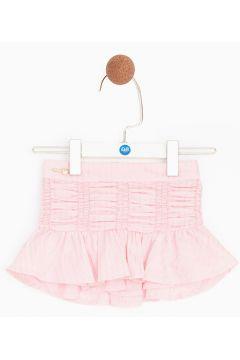 BG Baby Pembe Kız Bebek Etek(114005847)