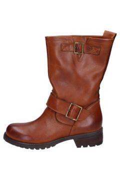 Bottines Trend bottines cuoio cuir AJ408(115421309)