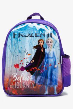 Koton Kız Çocuk Frozen Lisansli Baskili Sirt Çantasi(100609325)