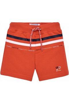 Short enfant Mayoral Short sportwear bébé garçon uni(115501369)