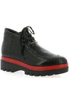 Boots Benoite C Boots cuir python(127981044)