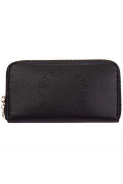 Women's wallet coin case holder purse card bifold stella logo(117039248)