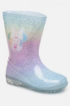 Mickey Mouse - Sirène - Stiefel für Kinder / mehrfarbig(111587924)