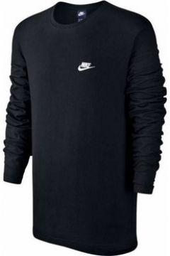 Sweat-shirt Nike MAGLIA NERA(115477137)