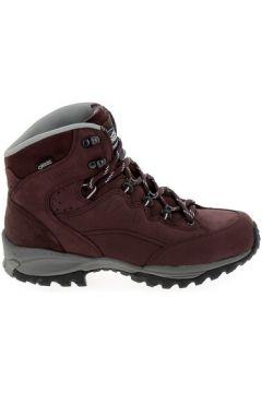 Chaussures Meindl Alberta GTX Aubergine(115460177)