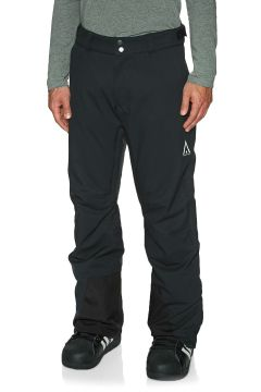 Wear Colour Vert Snowboard-Hose - Black(100271033)