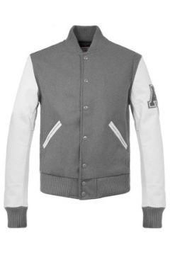 Sweat-shirt American College Sweat Homme Teddy Molleton(115635477)