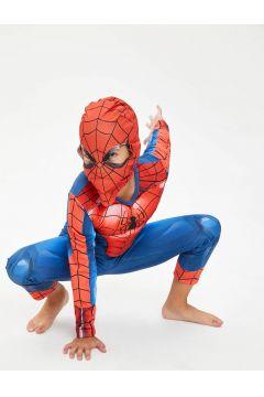 DeFacto Erkek Çocuk Spider Man Kostümü(125928520)