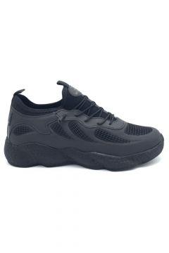 Conpax 1834 Siyah-siyah Erkek Sneakers Ayakkabı(116987375)