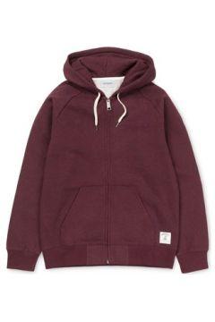 Sweat-shirt Carhartt Hooded Holbrook Jacket(115483666)