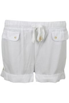 Short Tommy Hilfiger Short Tara blanc pour femme(115390215)