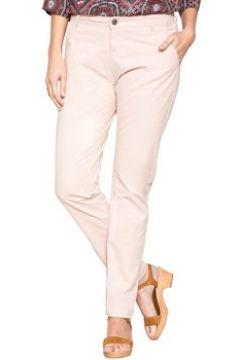 Pantalon La Fiancee Du Mekong Pantalon chino uni Reine(115602773)