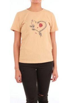 T-shirt Saint Laurent 525491YB2UM(115633240)