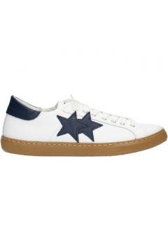 Chaussures Balada 2SU2421 BASKETS Homme blanc(128004288)