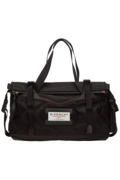 Travel duffle weekend shoulder bag nylon downtown(118229955)
