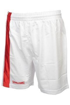 Short Spalding Mvp blanc.rouge short(127863651)