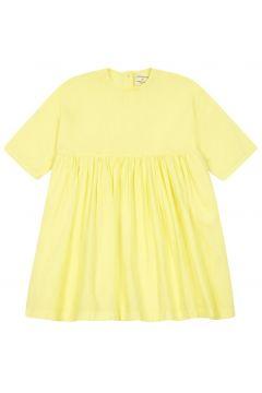 Kleid aus Bio-Baumwolle Wave(119204104)