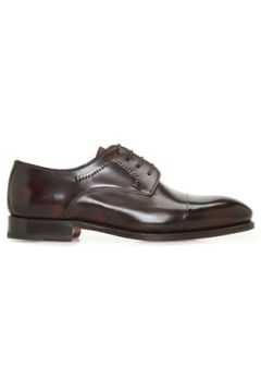 Bontoni Erkek Kahverengi Deri Ayakkabı 4 EU(117384895)