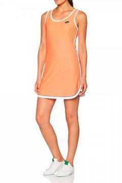 Теннисное платье женское Lotto SHELA III DRESS WORANGE 925 S5597(125487681)