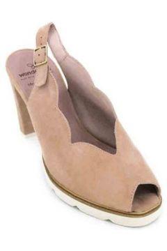 Sandales Wonders M-3401 Zapatos de Mujer(88518714)