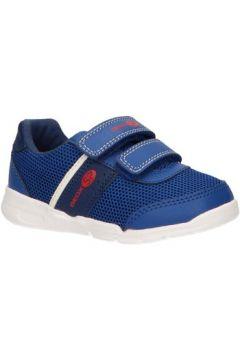 Chaussures enfant Geox B92H8C 014BU B RUNNER(101617949)