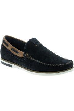 Chaussures Wrangler SHARKY BLU(115477576)