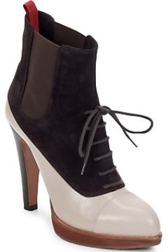 Bottines Michel Perry GLACELLE(115456812)