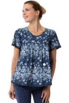 T-shirt La Cotonniere TUNIQUE CAMELIA(115608665)