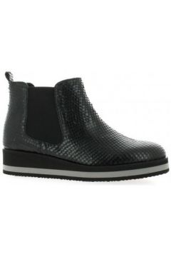 Boots We Do Boots cuir python(98529827)