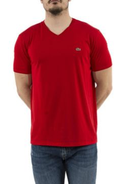 T-shirt Lacoste th6710(101556227)