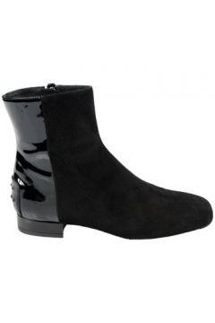 Boots Tod\'s Boots Terni Noir(115404800)
