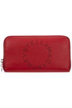 Women's wallet coin case holder purse card bifold stella logo(124928179)