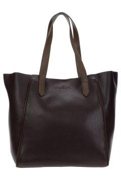 Women's leather shoulder bag(118302552)