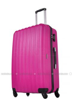 Pink - Suitcases - Ground(110328905)