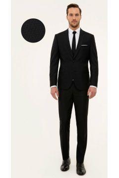 Pierre Cardin Slim Fit Lacivert Takım Elbise(124927280)