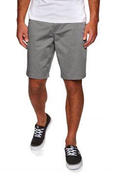 DC Worker Lightweight Straight Spazier-Shorts - Grey Heather(100260784)