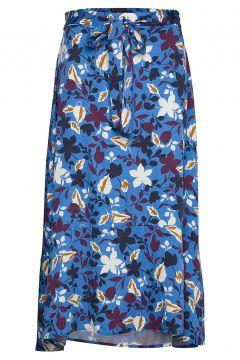Skirt Maxi Maxikleid Partykleid Blau MARC O\'POLO(108573915)