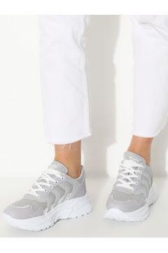 Chaussures De Sport Sidasa Gris / Argenté(125449717)