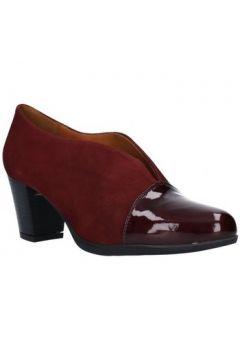 Chaussures escarpins Moda Bella 84-807 Mujer Burdeos(127866492)