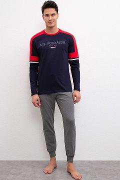 U.S. Polo Assn. Pijama Takımı(126442542)