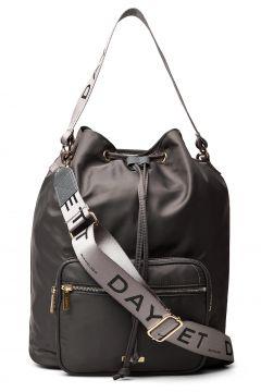 Day Logo Band T Bucket B Bags Small Shoulder Bags - Crossbody Bags Grau DAY ET(117566317)