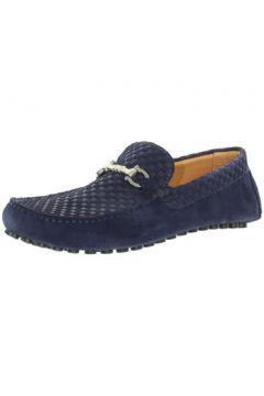 Chaussures Les Mocassins Tropéziens Mocassins les tropéziens ref_lmc43297 Marine(128012999)