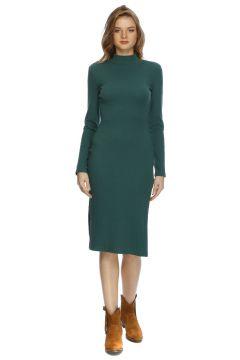 Missguided Yırtmaçlı Elbise(113955493)