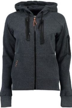 Sweat-shirt Geographical Norway Sweat Femme Fabricot(115422169)