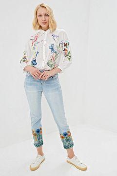 Блуза Desigual(103376167)