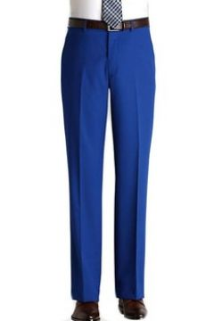 Chinots Kebello Pantalon en polyester H Bleu(115408761)