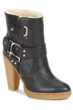 Bottines Belle by Sigerson Morrison ZUMA(115479102)