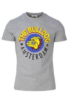 T-shirt The Bulldog Amsterdam TBDA065(115495189)