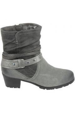 Bottines Jana Boots 25303 Gris(115411221)