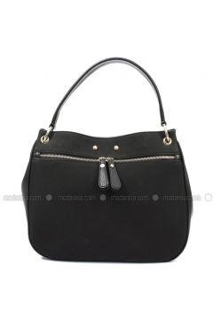 Black - Shoulder Bags - G.Ö.N(110342858)